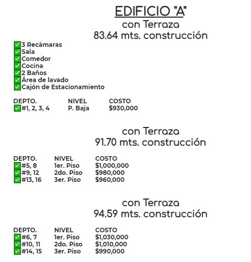 Carrusel de BONITOS DEPARTAMENTOS EN ZONA CENTRO ANTES » CINE ALAMEDA «