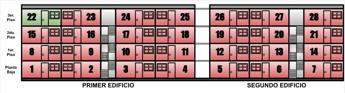 Carrusel de ESPECTACULAR DEPARTAMENTO EN ZONA CENTRO DE TAMPICO